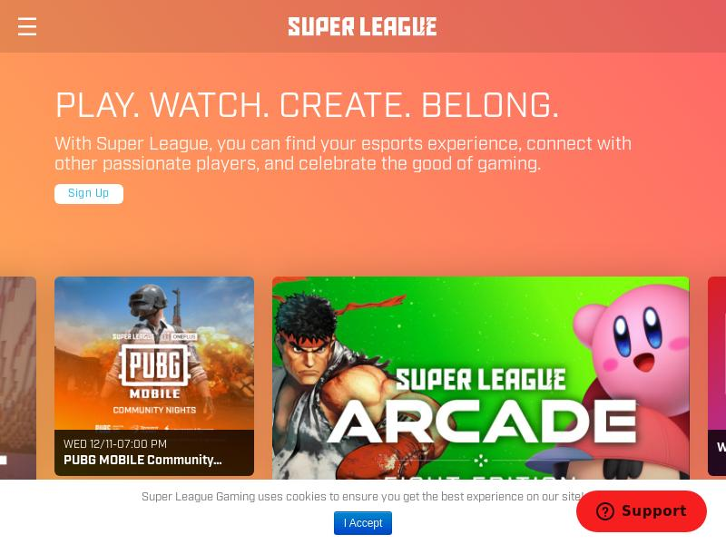 Big Move For Super League Gaming, Inc.