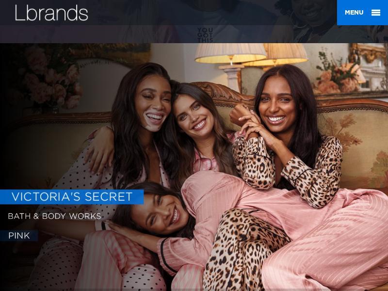 L Brands, Inc. Made Big Gain