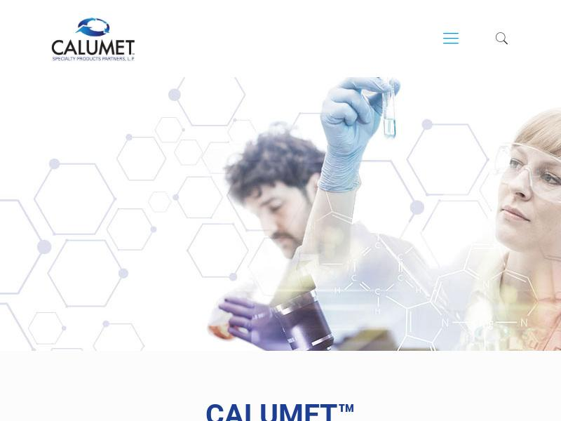 Big Gain For Calumet Specialty Products Partners, L.P.