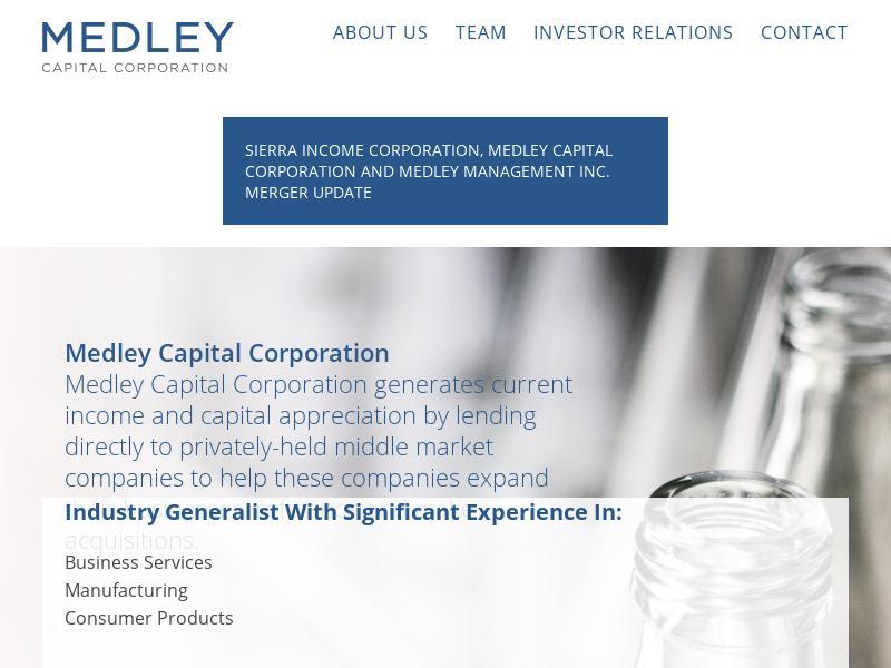 Medley Management Inc. Gains 129.29%