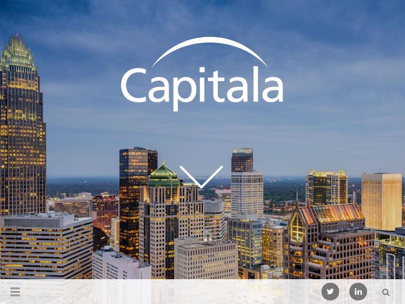 Capitala Finance Corp. Gains 44.39%