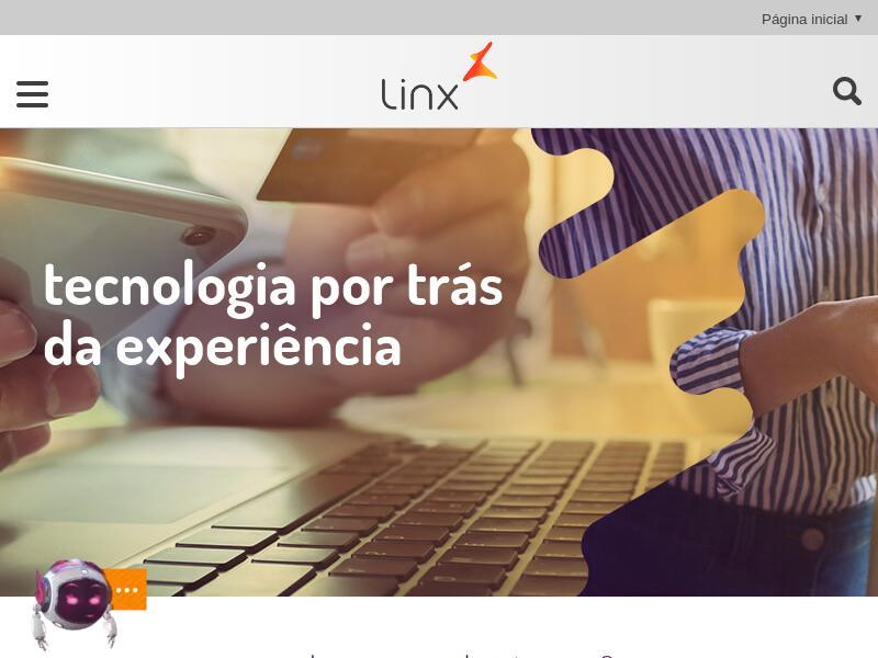 Linx S.A. Gains 34.91%