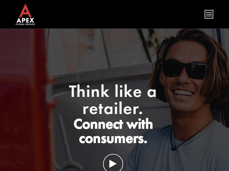 Apex Global Brands Inc. Skyrocketed