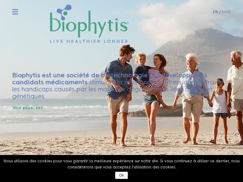 Biophytis SA Skyrocketed