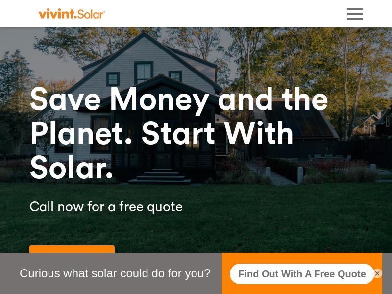 Vivint Solar, Inc. Gains 38.19%