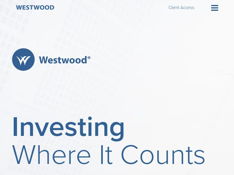 Big Gain For Westwood Holdings Group, Inc.