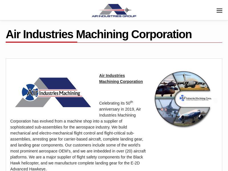 Air Industries Group Gains 27.82%