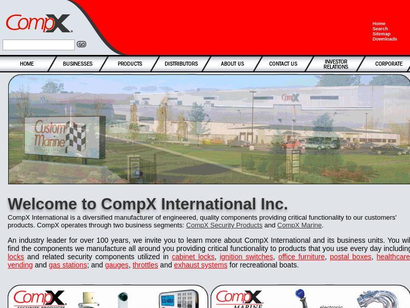 CompX International Inc. Gains 23.73%