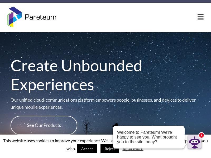 Pareteum Corporation Skyrocketed