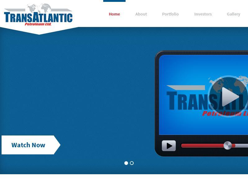 TransAtlantic Petroleum Ltd. Gains 56.3%