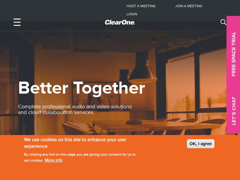 Big Move For ClearOne, Inc.