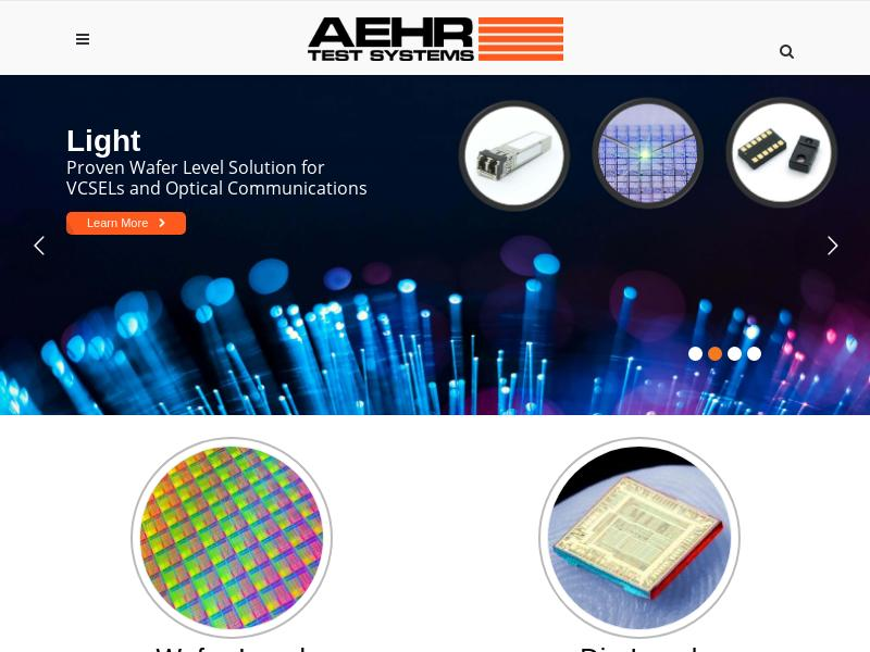 Aehr Test Systems Gains 27.16%
