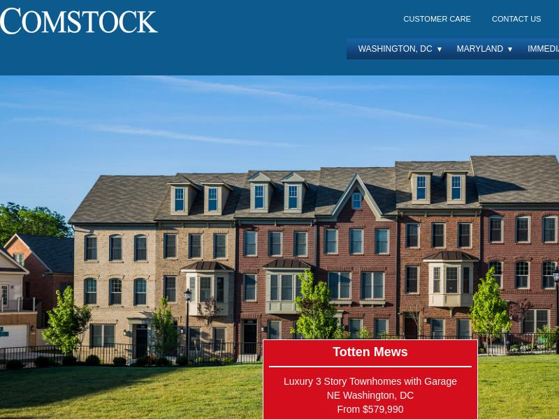 Big Gain For Comstock Holding Companies, Inc.