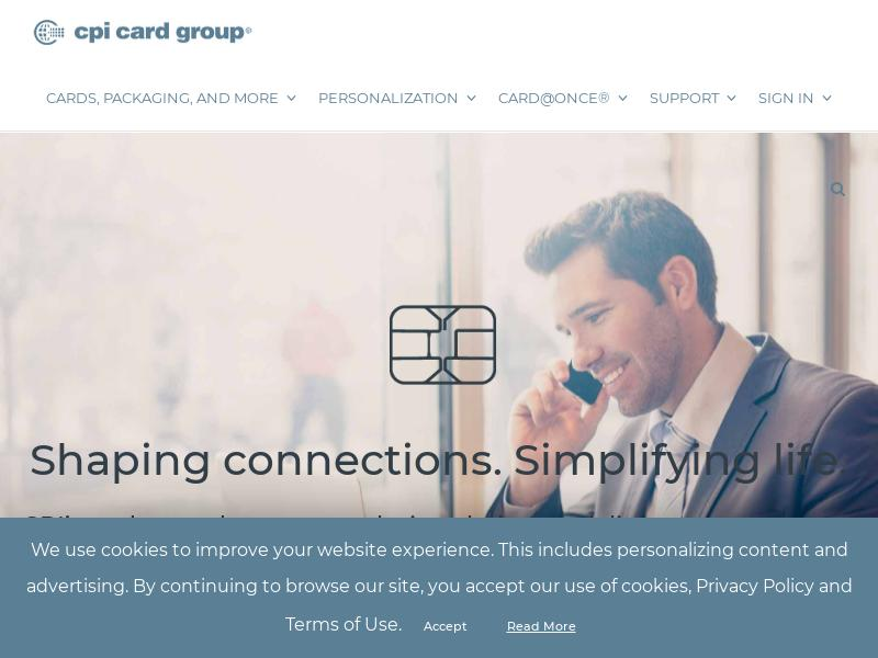 CPI Card Group Inc. Skyrocketed