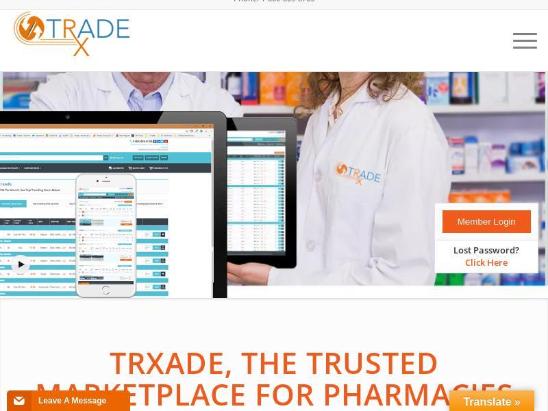Trxade Group, Inc. Soared