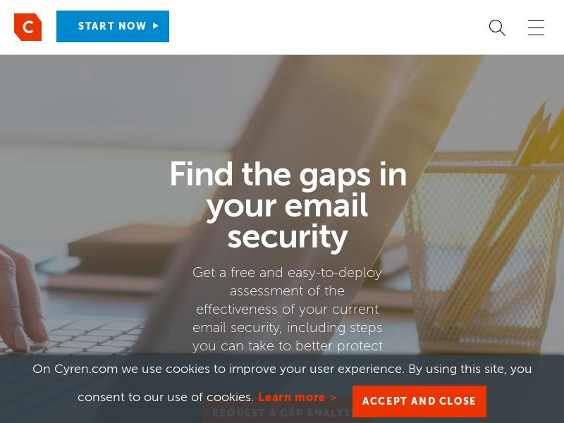 Big Gain For CYREN Ltd.