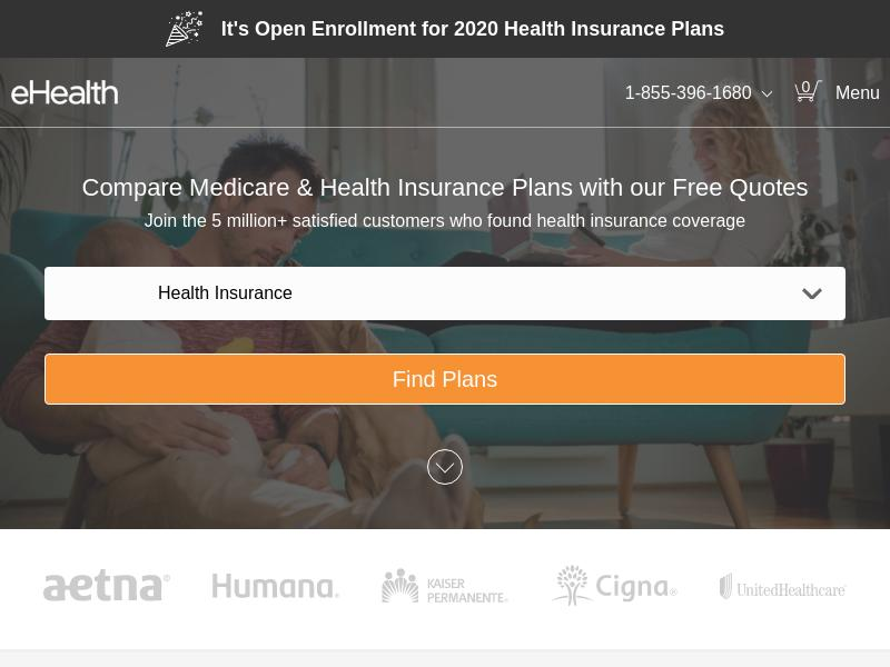 eHealth, Inc. Gains 26.9%