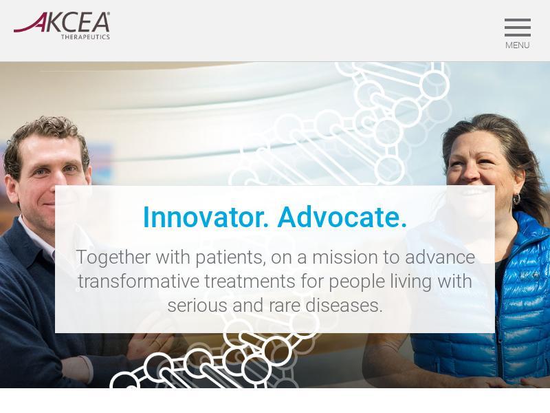 Akcea Therapeutics, Inc. Made Big Gain