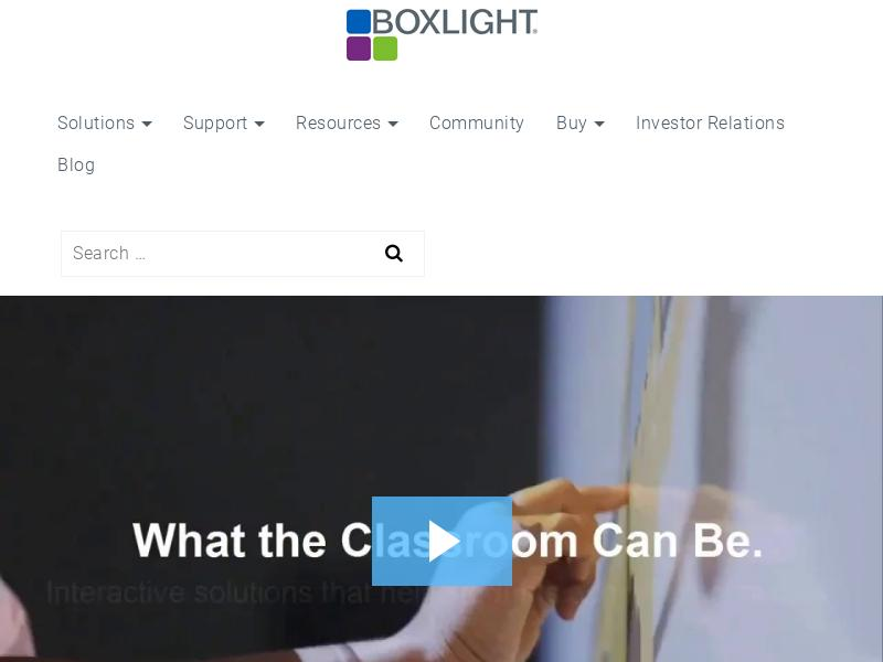 Boxlight Corporation Gains 35.46%