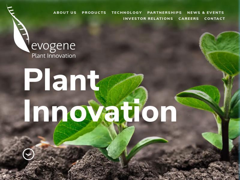 A Win For Evogene Ltd.