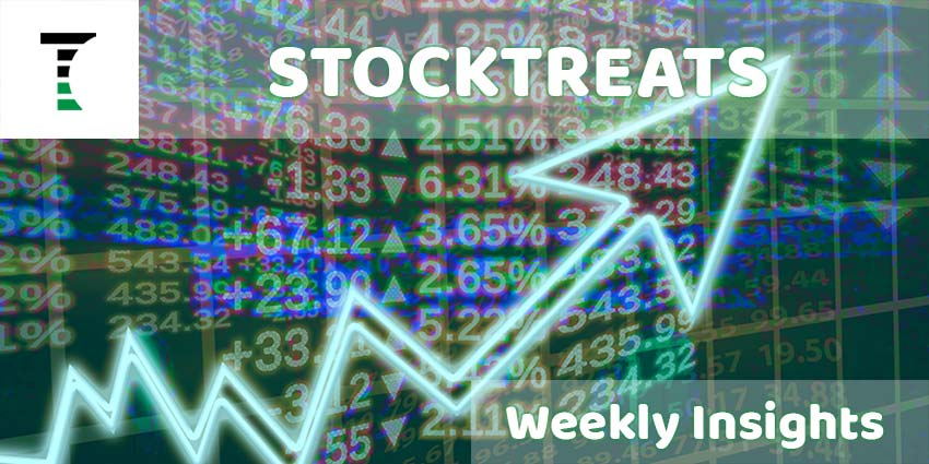 Stock Markets Weekly Insights (20/04/13 - 20/04/17)